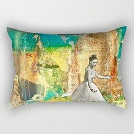 A Free Soul Rectangular Pillow