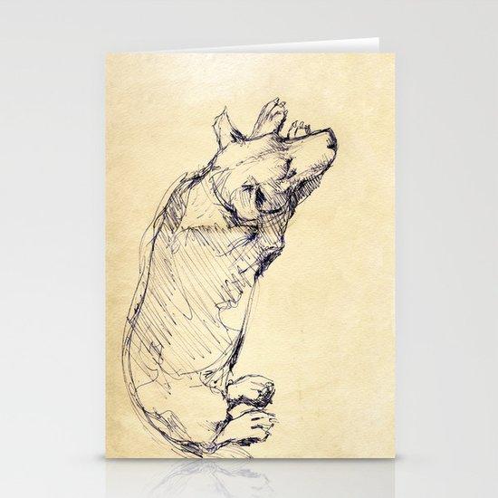 Sketch#2 Stationery Cards