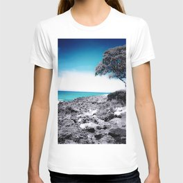 Hawaii Blues T-shirt