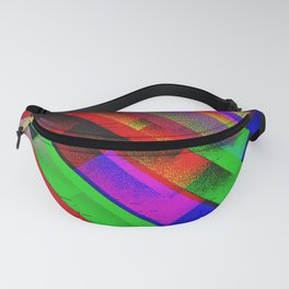 895 slabs // early days Fanny Pack
