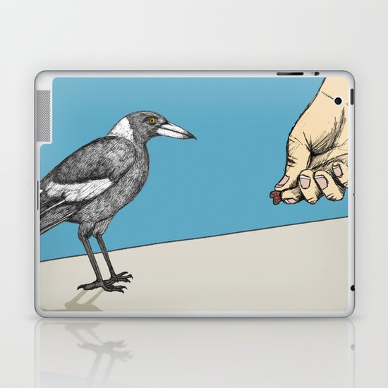 Native Laptop & iPad Skin