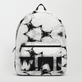 WASTEDTIME Backpack