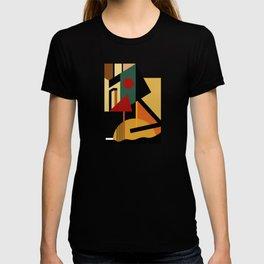 THE GEOMETRIST T-shirt