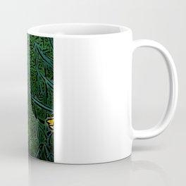 Surreal White Daisy  Coffee Mug