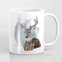 The Woodsman Coffee Mug