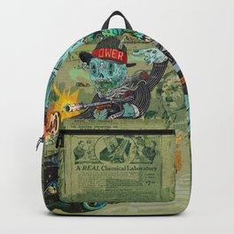 Bootleg Husker Backpack