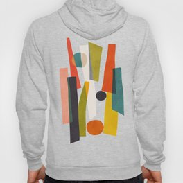 Sticks and Stones Hoody