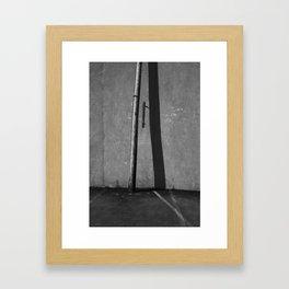Ottawa, 2013 Framed Art Print