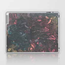 Ink Magic Laptop & iPad Skin