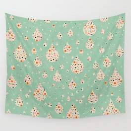 cute drops Wall Tapestry