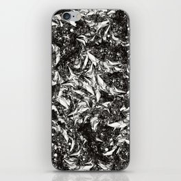 Traveling Wildwood iPhone Skin