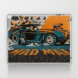 Mad Max Laptop & iPad Skin