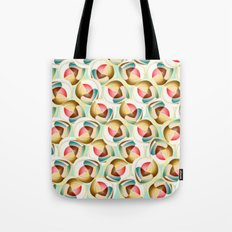 Translucent glass objects Tote Bag