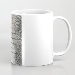 Early Spring Walk Coffee Mug