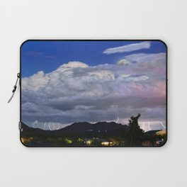 Fading Distant Hopes Laptop Sleeve