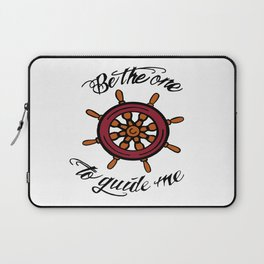 Helm Ship (Larry Stylinson) Laptop Sleeve