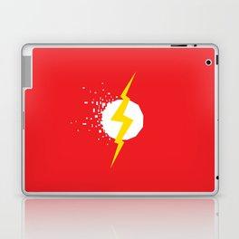 Square Heroes - Flash Laptop & iPad Skin