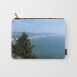 Beauty At Heart Carry-All Pouch