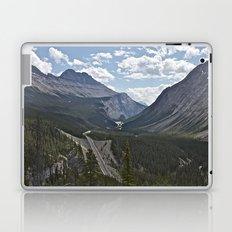 The Valley Laptop & iPad Skin