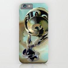 In The Beginning iPhone 6s Slim Case