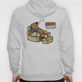 Bear Minimum Hoody