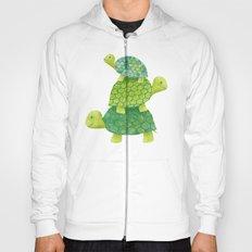 Turtle Stack Hoody