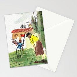 I Like Big Putts Stationery Cards