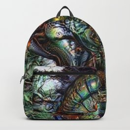 Branch Out Backpack