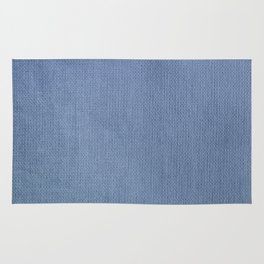 Fabric Texture Surface 38 Rug