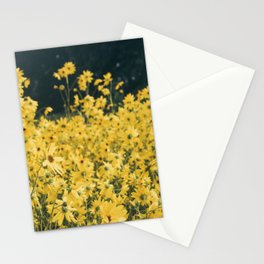 Daisies For Days Stationery Cards