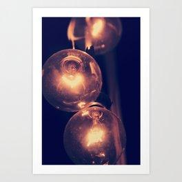Light & Color Art Print