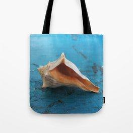 Secrets of the Ocean Tote Bag