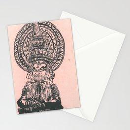 Pacha Katti Stationery Cards