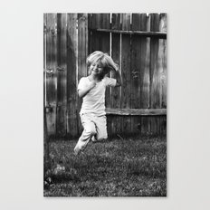 WIN Canvas Print