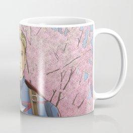 Oh Captain! My Captain! Coffee Mug