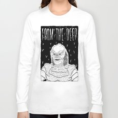 From the Deep Long Sleeve T-shirt
