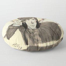 Newt Scamander Floor Pillow
