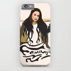 Swag Feminist (Pink) Slim Case iPhone 6s