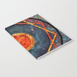 Cosmos MMXIII - 06 Notebook