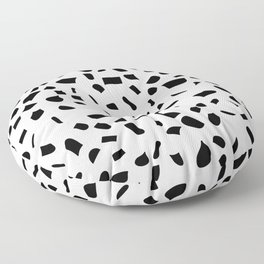 Abstract Pattern 7 Floor Pillow