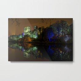 Durham Lumiere Metal Print