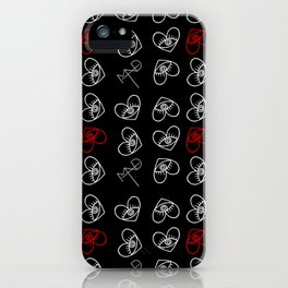 madthings iPhone Case