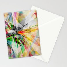 Graphic 12 Stationery Cards