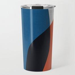 Minimalist painting V Travel Mug