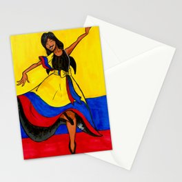 ¡Oh Gloria Inmarcesible! Stationery Cards