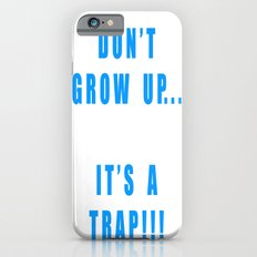 IT'S A TRAP!!! iPhone 6s Slim Case