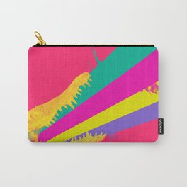 crococolors Carry-All Pouch