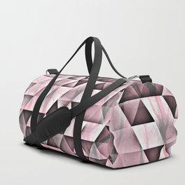 Pink's In Duffle Bag