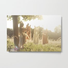 The lost fairy Metal Print