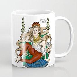 FREYJA Coffee Mug